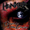 HANKER - Conspiracy of Mass Extinction