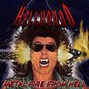 HELLHOUND (jap) - Metal Fire From Hell