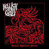 HELLISH GOD - Impure Spiritual Forces