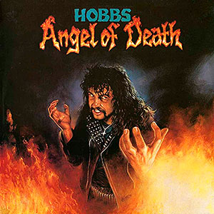 HOBBS ANGEL OF DEATH - Hobbs' Angel of Death