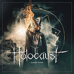 HOLOCAUST (uk) - Elder Gods