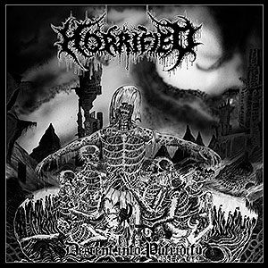 HORRIFIED (uk) - Descent Into Putridity