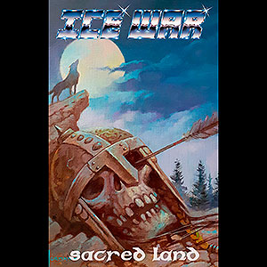 ICE WAR - Sacred Land
