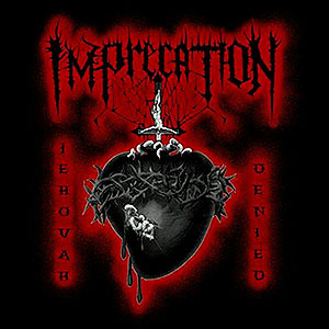 IMPRECATION - Jehovah Denied