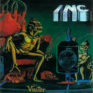 I.N.C. - The Visitor
