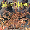 INFERNÄL MÄJESTY - Unholier Than Thou [LP+7EP]