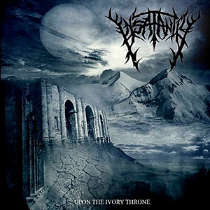 INSATANITY - Upon the Ivory Throne