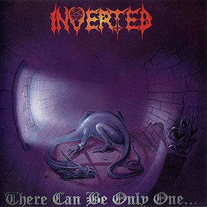 INVERTED - There Can be Only One