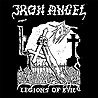 IRON ANGEL - Legions of Evil
