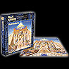 IRON MAIDEN - Powerslave (puzzle)