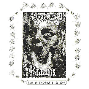 KAAMOS/REPUGNANT - Live In Stockholm 09.03.2003