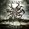 KATAKLYSM - Iron Will: 20 Years Determined...
