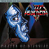 LIZZY BORDEN - Master of Disguise [CD + 2DVD]