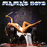 MAMA'S BOYS - Power and Passion