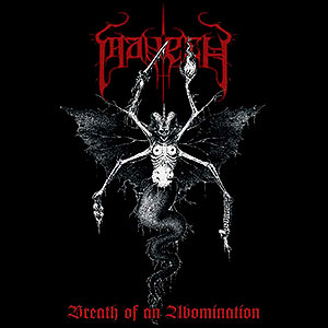 MAVETH - Breath of an Abomination