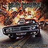 MEAN MACHINE - Rock'n'Roll Up Your Ass