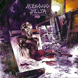 MEKONG DELTA - Lurking Fear