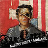 MISERY INDEX/MUMAKIL - Ruling Class Cancelled - Split MCD