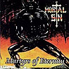 MORTAL SIN - Martyrs of Eternity