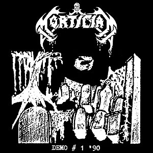 MORTICIAN - [splat.clear] Demo #1 '90