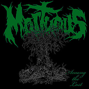 MORTUOUS - Among the Lost/Mors Immortalis