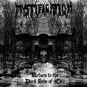 MYSTIFICATION - Return to the Dark Side of Life