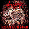 NECRODEATH - Headhunting