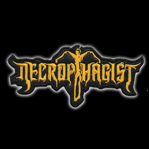 NECROPHAGIST - Logo