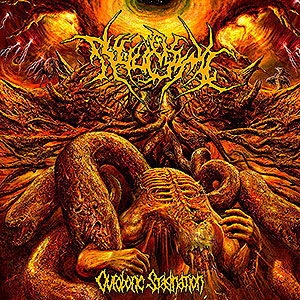 NEUROGENIC - Ouroboric Stagnation