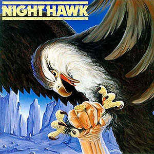 NIGHTHAWK - No Mercy
