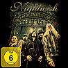 NIGHTWISH - Imaginaerum [Tour Edicion - 2CD+DVD]