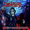 NUCLEAR WARFARE - God of Aggression