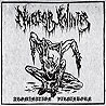 NUCLEAR WINTER - Abomination Virginborn