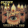 OCTOBER 31 - Visions of the End
