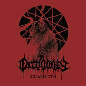 ORTHODOXY - Shaarimoth