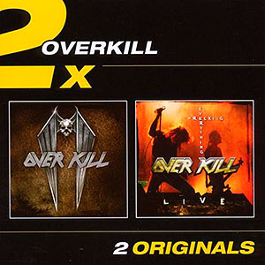 OVER KILL - Killbox 13 + Wrecking Everything Live