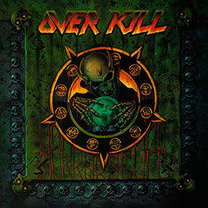OVER KILL - Horrorscope