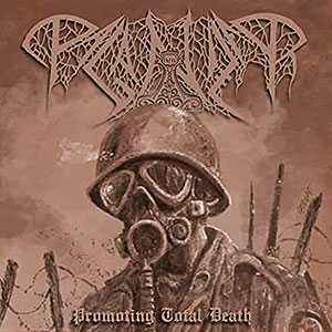 PAGANIZER - Promoting Total Death