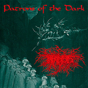 PARALYSIS - Patrons of the Dark
