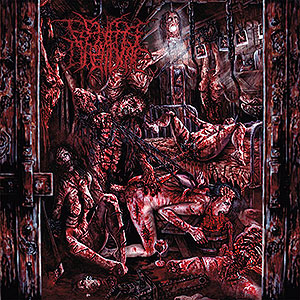 PERVERSE DEPENDENCE - Gruesome Forms of Distorted Libido