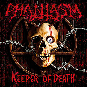 PHANTASM - Keeper of Death