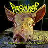 PIGSKINNER - The Slaughterhouse Session