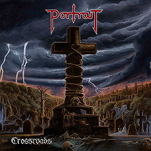 PORTRAIT - Crossroads