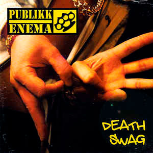 PUBLIKK ENEMA - Death Swag