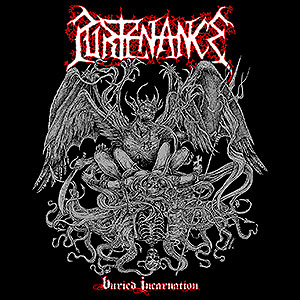 PURTENANCE - Buried Incarnation