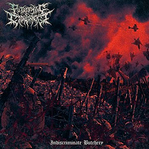 PUTREFYING CADAVERMENT - Indiscriminate Butchery