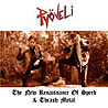PYÖVELI - The New Renaissance of Speed & Thrash Metal