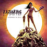 RAZOR RAPE - Stripped to Kill