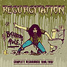 REGURGITATION - Complete Recordings 1986/1987