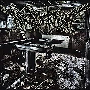 RITUAL OF FLESH - Splatter Grind Abortion